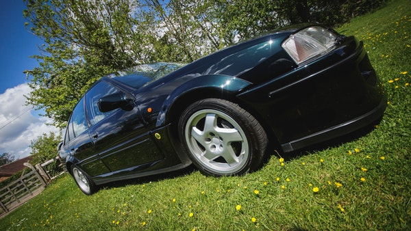 1993 Vauxhall Lotus Carlton For Sale (picture 15 of 179)