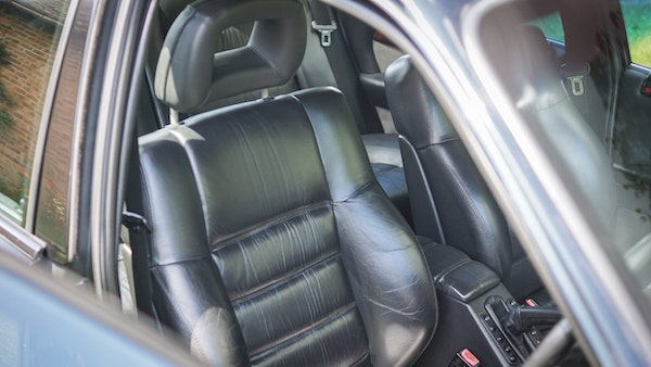 1993 Vauxhall Lotus Carlton For Sale (picture 53 of 179)