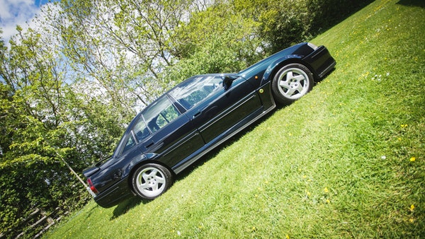 1993 Vauxhall Lotus Carlton For Sale (picture 7 of 179)