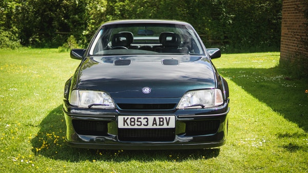 1993 Vauxhall Lotus Carlton For Sale (picture 3 of 179)