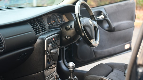 2000 Vauxhall Vectra GSI For Sale (picture 19 of 78)