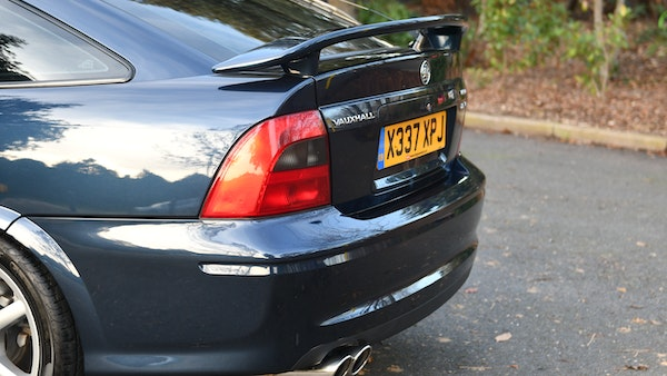 RESERVE REMOVED - 2000 Vauxhall Vectra GSI For Sale (picture 42 of 78)