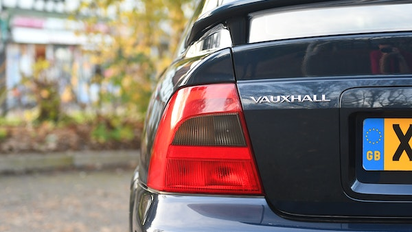 2000 Vauxhall Vectra GSI For Sale (picture 36 of 78)