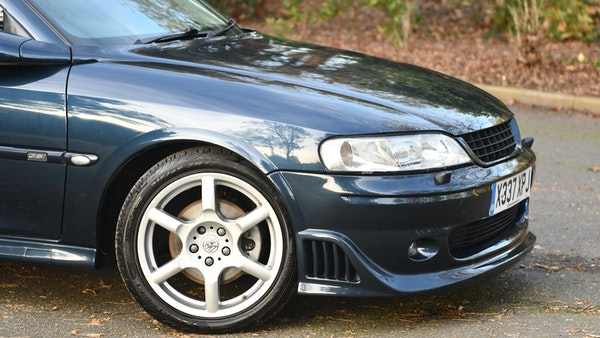 2000 Vauxhall Vectra GSI For Sale (picture 44 of 78)