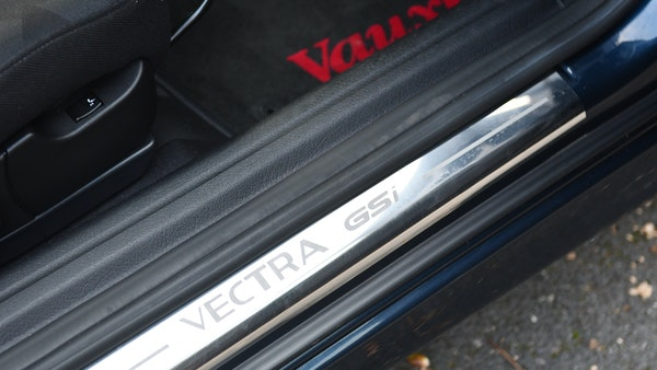 2000 Vauxhall Vectra GSI For Sale (picture 28 of 78)