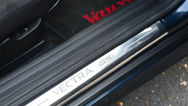 RESERVE REMOVED - 2000 Vauxhall Vectra GSI For Sale (picture 28 of 78)