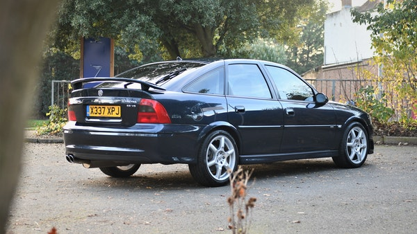 2000 Vauxhall Vectra GSI For Sale (picture 3 of 78)
