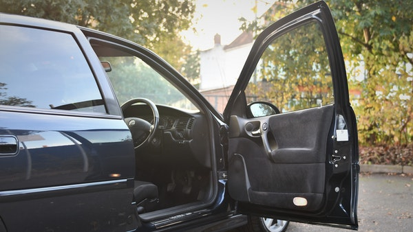 2000 Vauxhall Vectra GSI For Sale (picture 15 of 78)