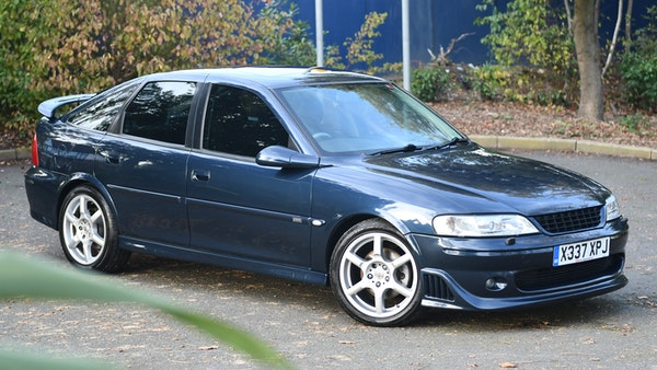 RESERVE REMOVED - 2000 Vauxhall Vectra GSI For Sale (picture 7 of 78)