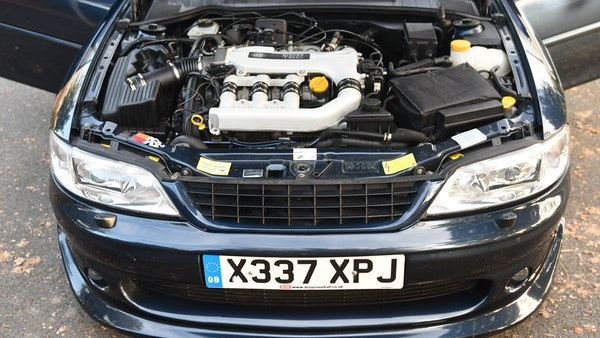 RESERVE REMOVED - 2000 Vauxhall Vectra GSI For Sale (picture 47 of 78)