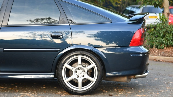 2000 Vauxhall Vectra GSI For Sale (picture 41 of 78)