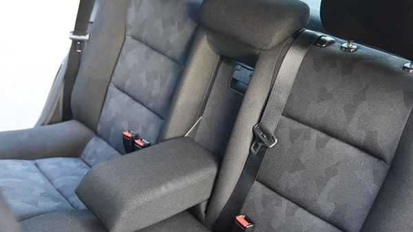 2000 Vauxhall Vectra GSI For Sale (picture 29 of 78)