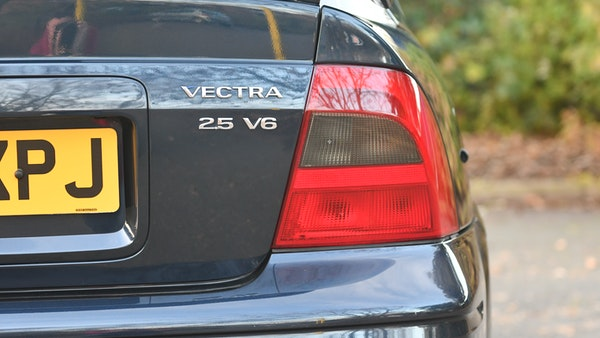 2000 Vauxhall Vectra GSI For Sale (picture 37 of 78)