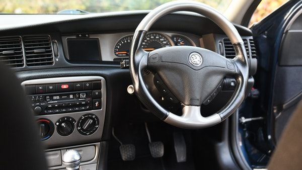 2000 Vauxhall Vectra GSI For Sale (picture 20 of 78)