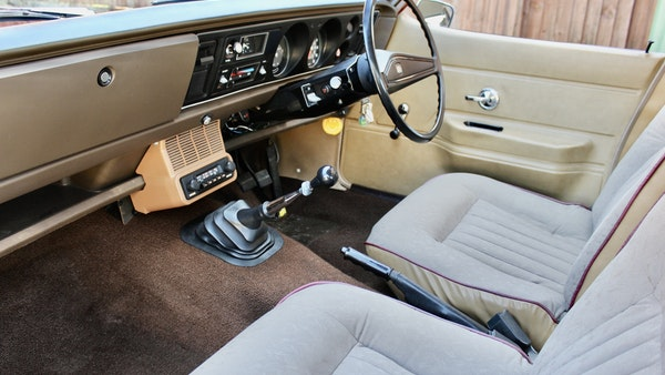 RESERVE LOWERED - 1973 Vauxhall Victor 1800 FE For Sale (picture 65 of 71)