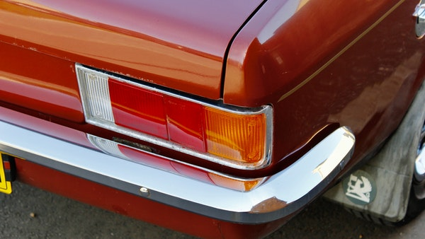 RESERVE LOWERED - 1973 Vauxhall Victor 1800 FE For Sale (picture 13 of 71)