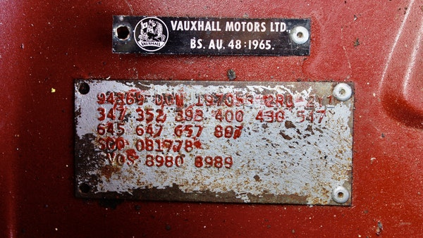 RESERVE LOWERED - 1973 Vauxhall Victor 1800 FE For Sale (picture 60 of 71)