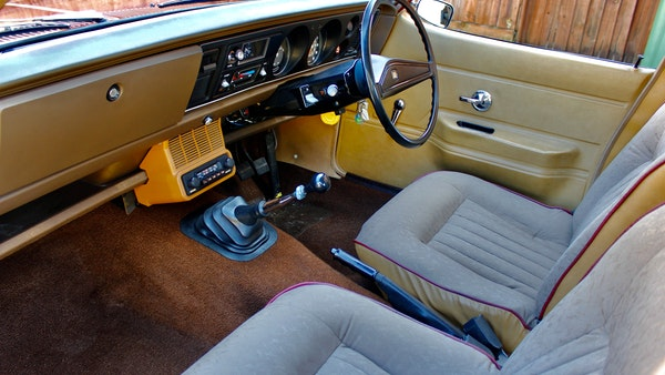 RESERVE LOWERED - 1973 Vauxhall Victor 1800 FE For Sale (picture 37 of 71)