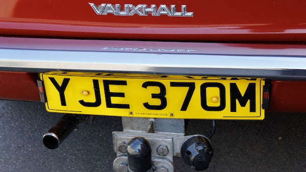 RESERVE LOWERED - 1973 Vauxhall Victor 1800 FE For Sale (picture 19 of 71)