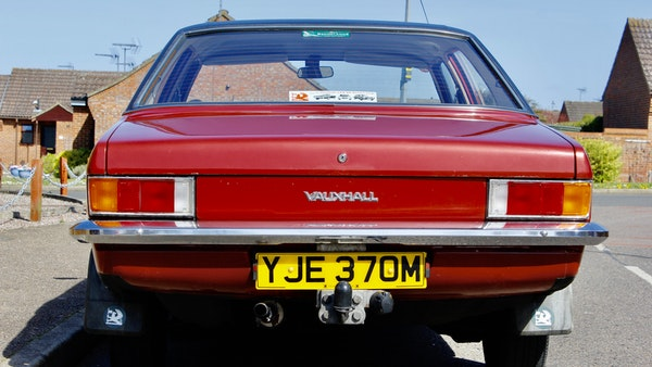 RESERVE LOWERED - 1973 Vauxhall Victor 1800 FE For Sale (picture 10 of 71)