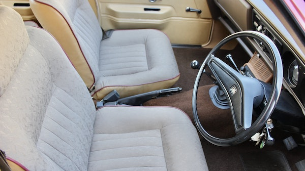 RESERVE LOWERED - 1973 Vauxhall Victor 1800 FE For Sale (picture 36 of 71)