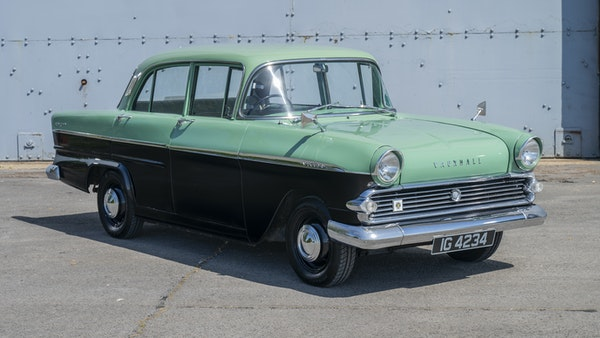 1961 Vauxhall Victor FA S2 For Sale (picture 1 of 148)