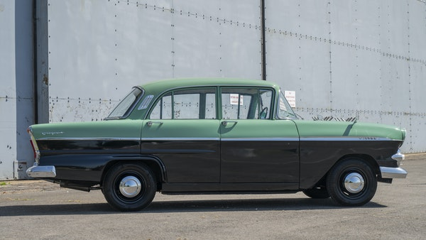 1961 Vauxhall Victor FA S2 For Sale (picture 16 of 148)