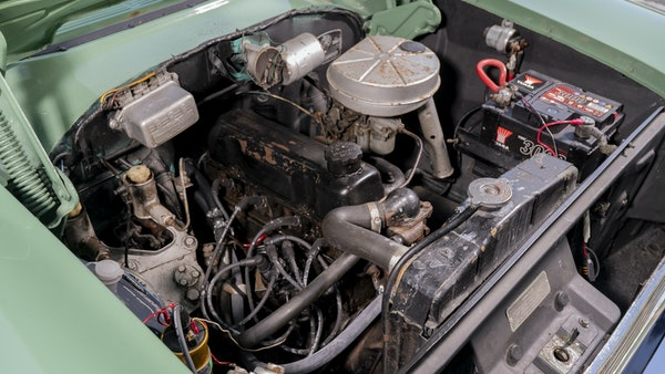 1961 Vauxhall Victor FA S2 For Sale (picture 110 of 148)