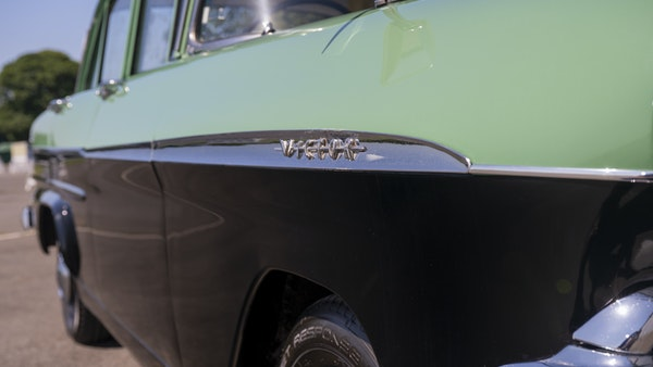 1961 Vauxhall Victor FA S2 For Sale (picture 94 of 148)