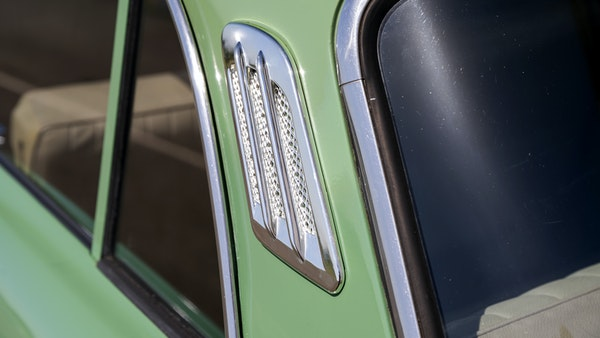 1961 Vauxhall Victor FA S2 For Sale (picture 76 of 148)