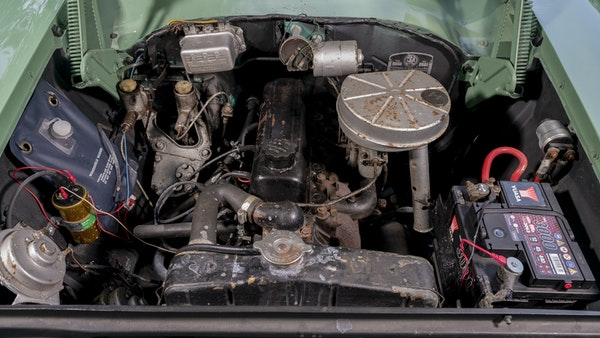 1961 Vauxhall Victor FA S2 For Sale (picture 111 of 148)