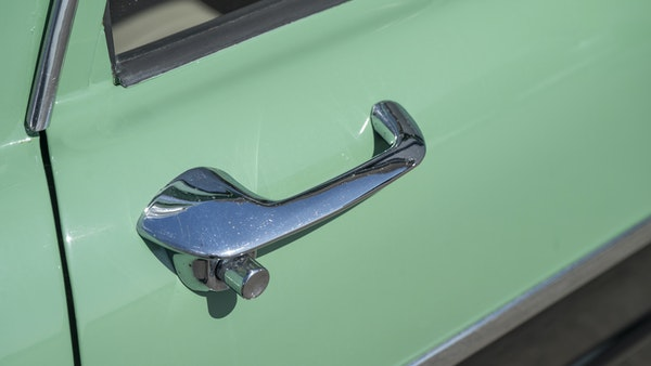 1961 Vauxhall Victor FA S2 For Sale (picture 90 of 148)