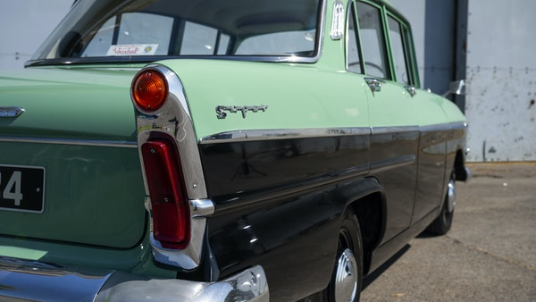 1961 Vauxhall Victor FA S2 For Sale (picture 87 of 148)