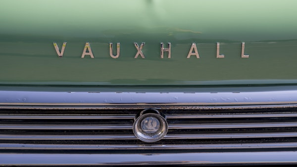 1961 Vauxhall Victor FA S2 For Sale (picture 85 of 148)