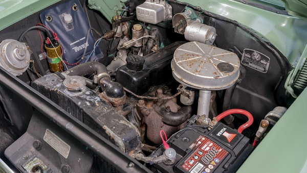 1961 Vauxhall Victor FA S2 For Sale (picture 112 of 148)