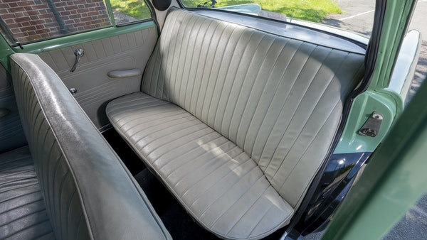 1961 Vauxhall Victor FA S2 For Sale (picture 35 of 148)