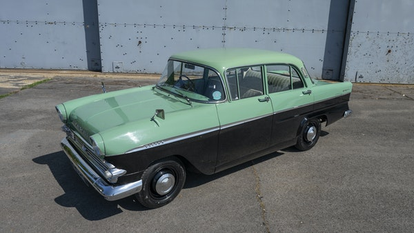 1961 Vauxhall Victor FA S2 For Sale (picture 9 of 148)