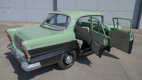 1961 Vauxhall Victor FA S2 For Sale (picture 56 of 148)