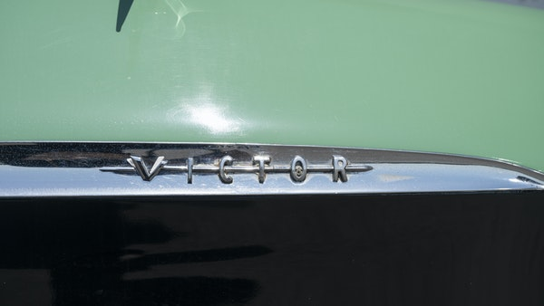 1961 Vauxhall Victor FA S2 For Sale (picture 92 of 148)