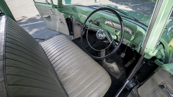 1961 Vauxhall Victor FA S2 For Sale (picture 20 of 148)