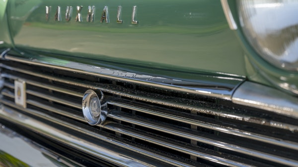 1961 Vauxhall Victor FA S2 For Sale (picture 83 of 148)