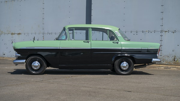 1961 Vauxhall Victor FA S2 For Sale (picture 11 of 148)
