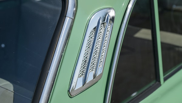 1961 Vauxhall Victor FA S2 For Sale (picture 89 of 148)