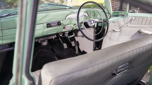 1961 Vauxhall Victor FA S2 For Sale (picture 17 of 148)