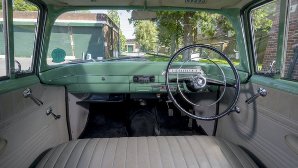 1961 Vauxhall Victor FA S2 For Sale (picture 33 of 148)