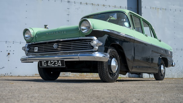 1961 Vauxhall Victor FA S2 For Sale (picture 7 of 148)