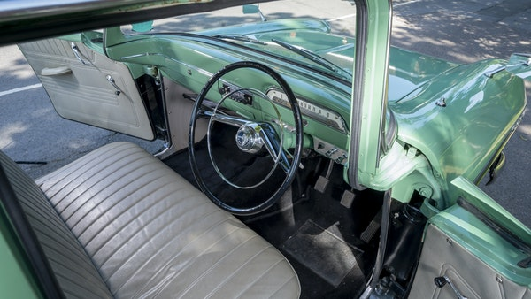 1961 Vauxhall Victor FA S2 For Sale (picture 31 of 148)
