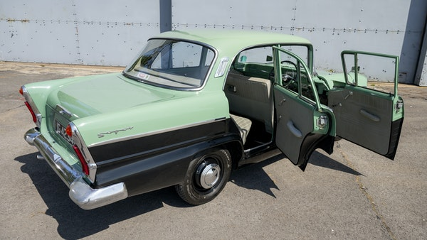 1961 Vauxhall Victor FA S2 For Sale (picture 57 of 148)