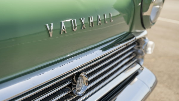 1961 Vauxhall Victor FA S2 For Sale (picture 84 of 148)