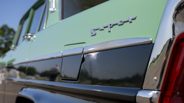 1961 Vauxhall Victor FA S2 For Sale (picture 72 of 148)